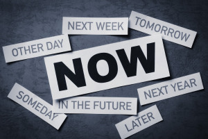 Is Procrastination Holding Your Payout?