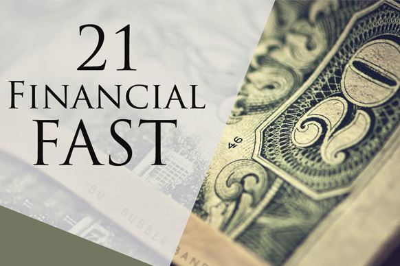 The Master Playbook Tips & Results: A 21-Day Financial Fast
