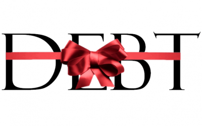 Rebound from Holiday Debt
