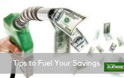 Tips To Fuel Your Savings