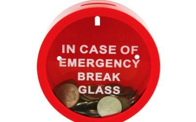 5 Levers to Pull…In Case of Emergency