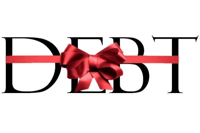 Rebound from Holiday Debt