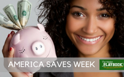 It's America Saves Week! #ImSavingForSweepstakes